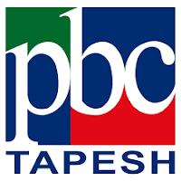 شبکه تپش Tapesh TV